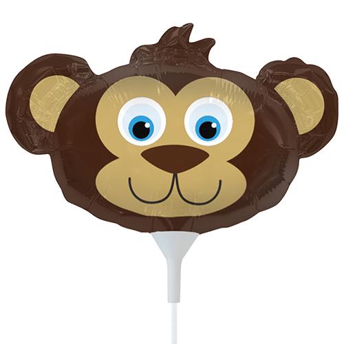 Globo Bear Head