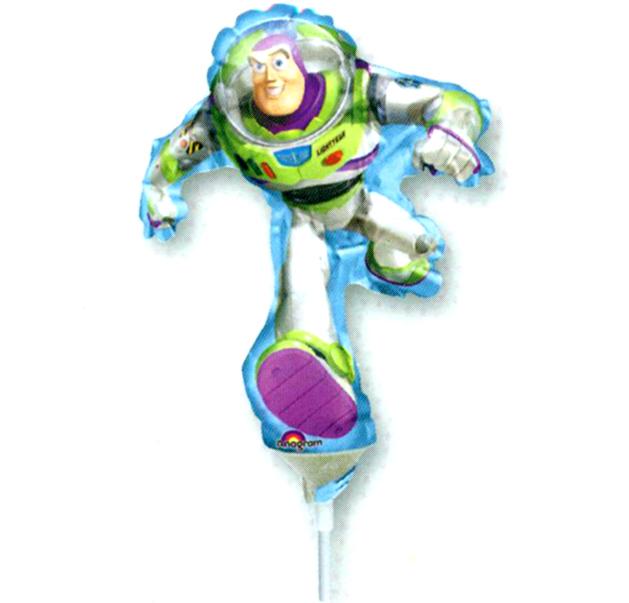Globo Toy Story