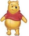 Globo Big As Life Pooh