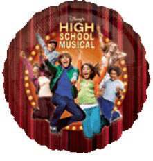 Globo High School Musical