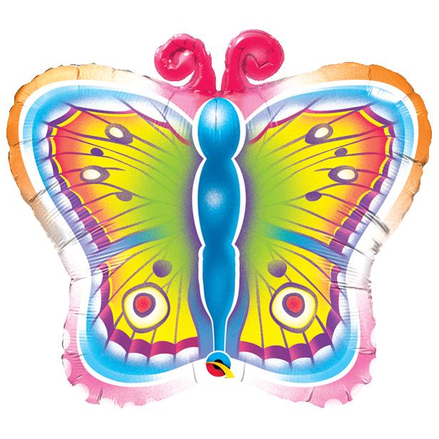 Globo Butterfly