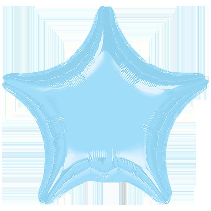 Globo Estrella Celeste
