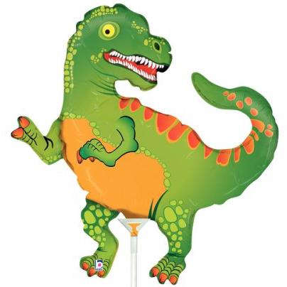 Globo Dinosaur