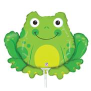 Globo Frog