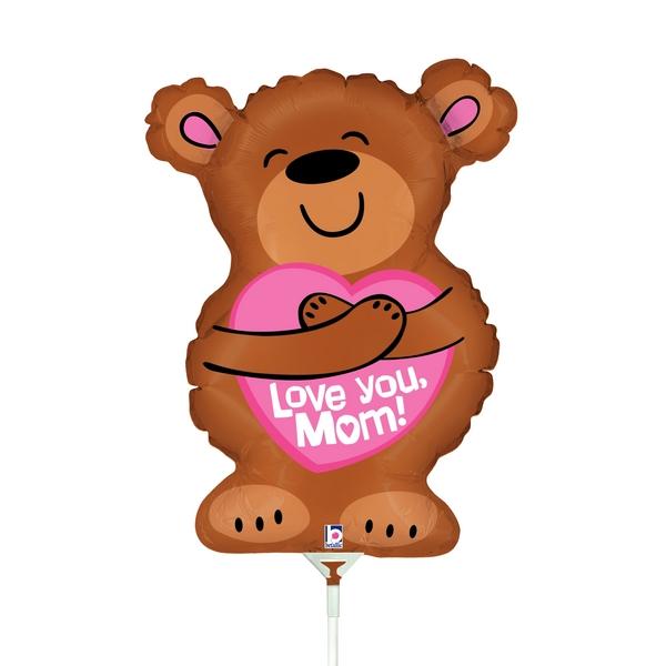Globo Big Hug-love You Mon