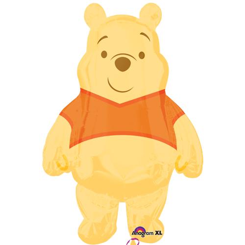 Globo Pooh Welcome Baby