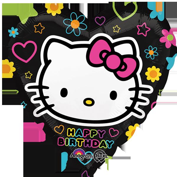 Globo Hello Kitty .