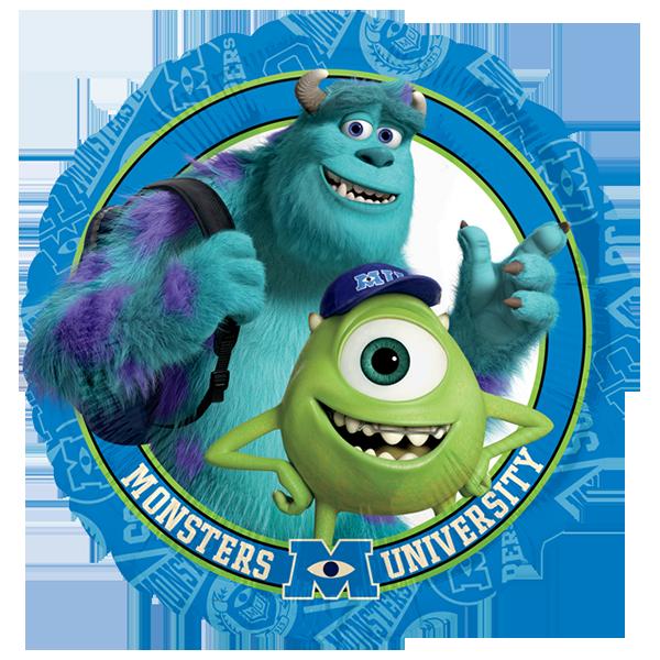 Globo Monster University