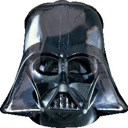 Globo Darth Vader
