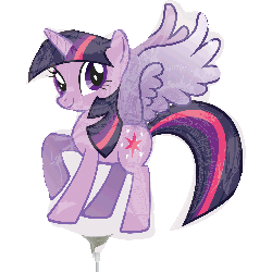Globo My Litte Pony