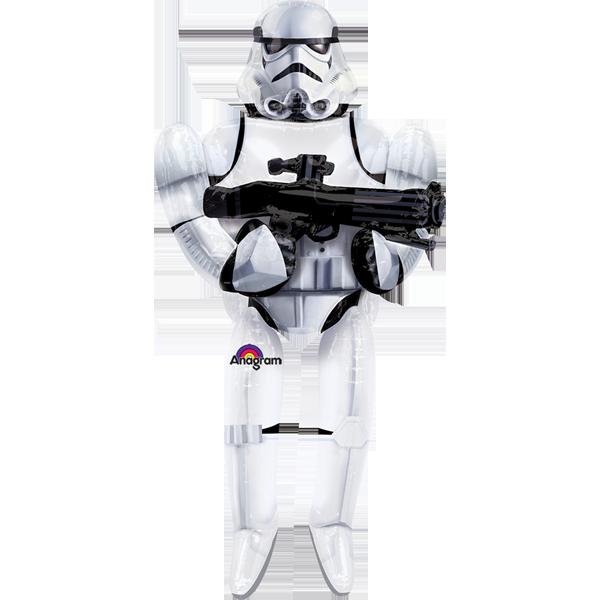 Globo Storm Trooper