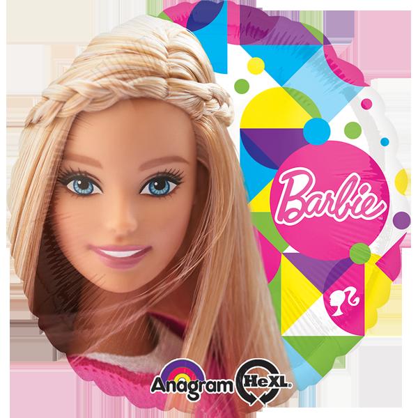 Globo Barbie