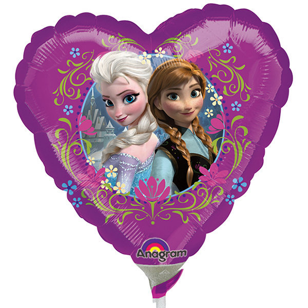Globo Frozen Love