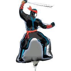 Globo Stealth Ninja