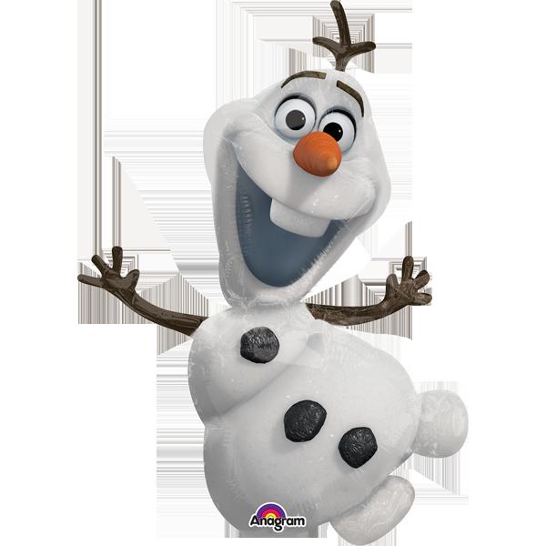 Globo Olaf