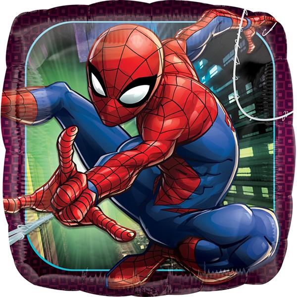 Globo Spider-man