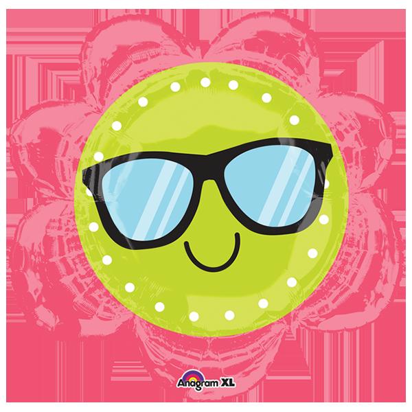 Globo Fun In The Sun Flower