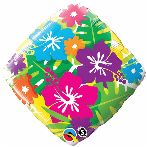 Globo Tropical Accent