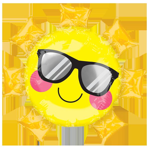 Globo Fun In The Sun