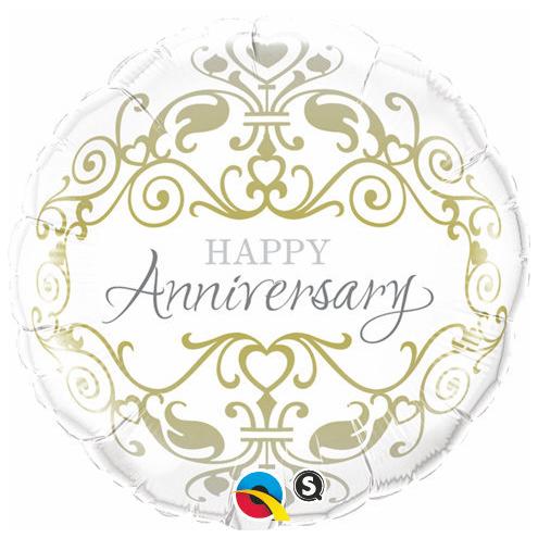 Globo Anniversary Classic