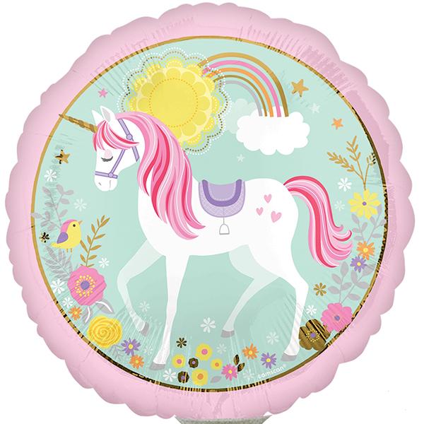 Globo Magical Unicornio