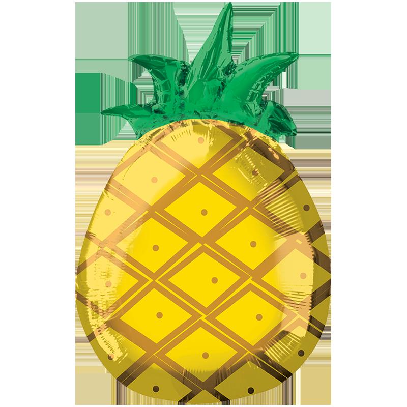 Globo Tropical Pineapple