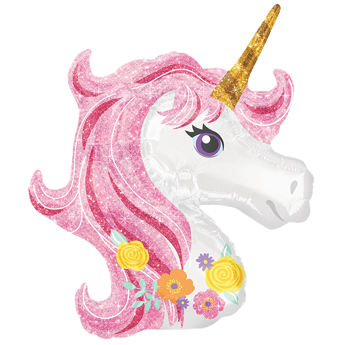 Globo Unicornio