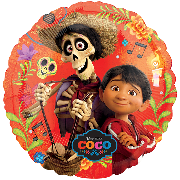 Globo Coco