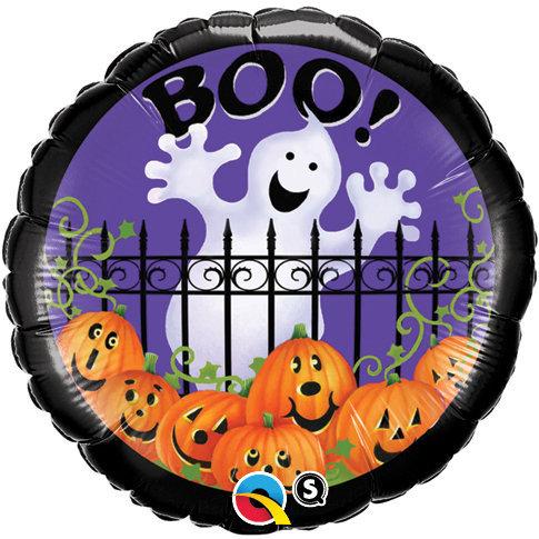 Globo Boo Ghost