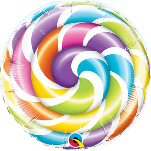 Globo Lollipop