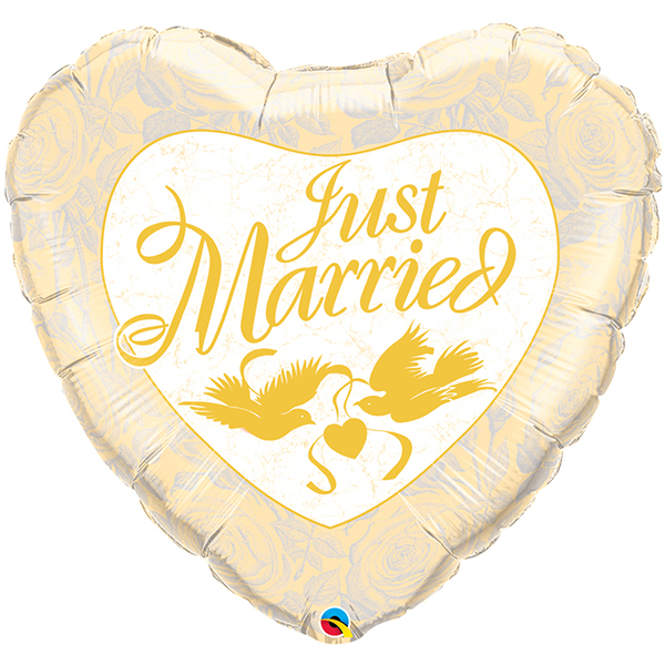 Globo Just Married Ivoryi Y Gold