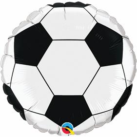 Globo Soccer Ball