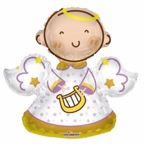 Globo Baby Angel