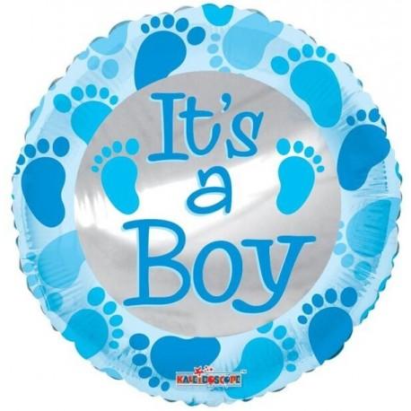Globo It's A Boy