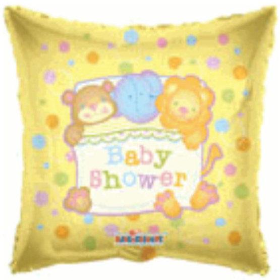 Globo Baby Shower Animals…