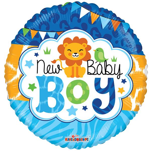 Globo New Baby Boy
