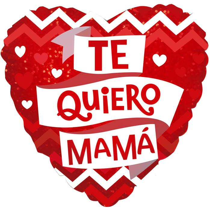 Globo Te Quiero Mamá