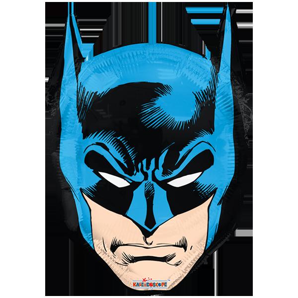 Globo Cabeza Batman