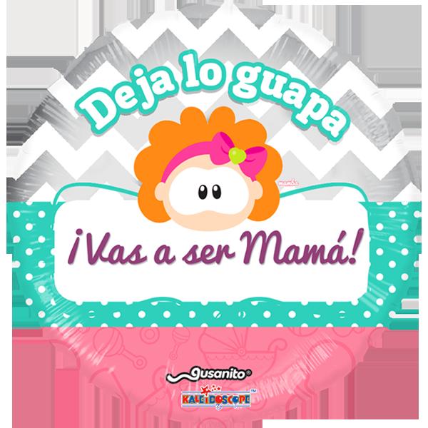 Globo Wamba Para Baby Shower