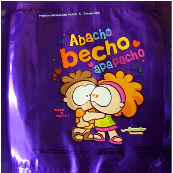 Globo Wamba Y Wero Abacho