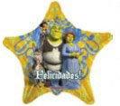 Globo Shrek Felicidades