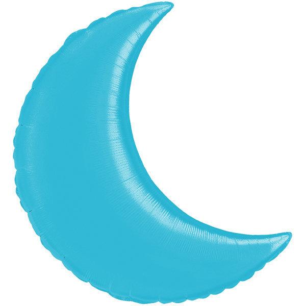 Globo Luna Celeste