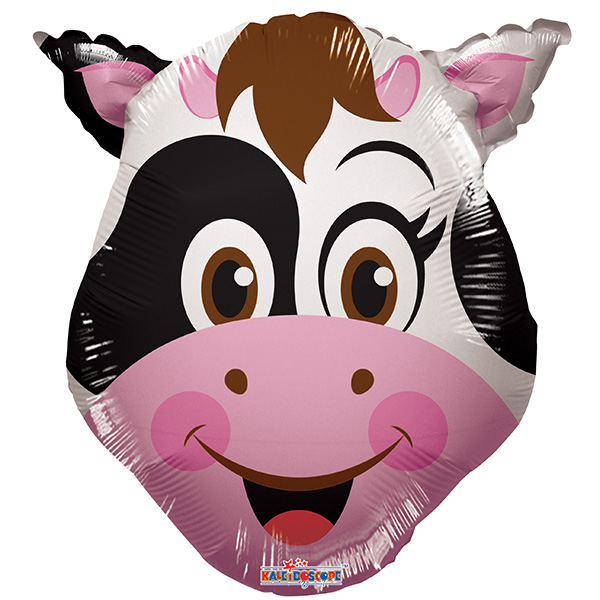 Globo Cabeza Vaca