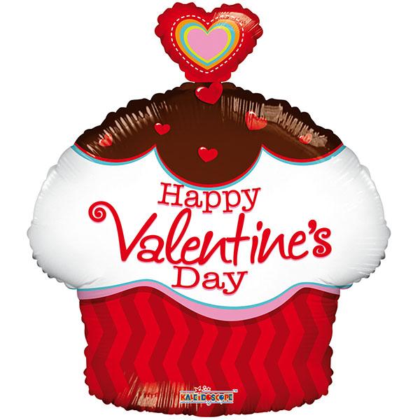 Globo Happy Valentines Day
