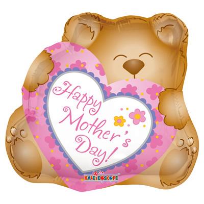 Globo Happy Mother's Day!